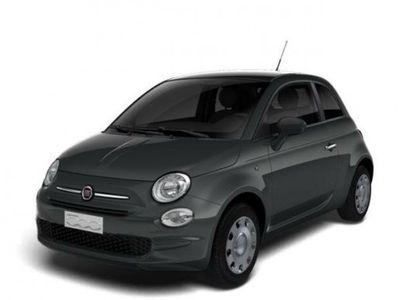 gebraucht Fiat 500 1.0 Hybrid 70 S&S Ucon MFL DAB Klima 51 k... 12.351-