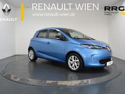 gebraucht Renault Zoe Lim. R110