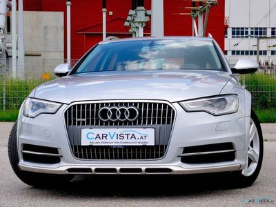 gebraucht Audi A6 Allroad 3.0 TDI quattro (4GH)