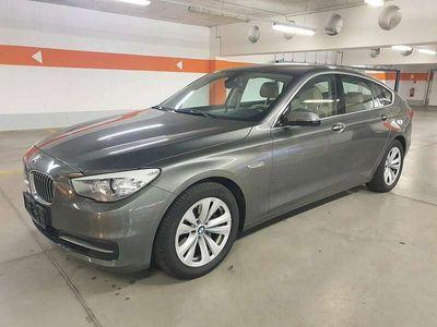 gebraucht BMW 520 Gran Turismo d Aut. LEDER NAVI *FINANZIERUNG MÖGLI