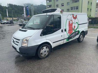 gebraucht Ford Transit Kühlwagen Karier Transporter 2,2TDCI