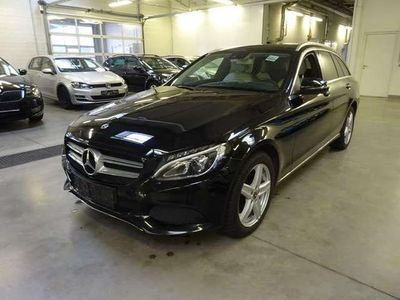gebraucht Mercedes C220 d T 4MATIC Austria Edition Avantgarde Aut.