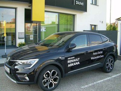 gebraucht Renault Arkana Intens TCe 140 EDC