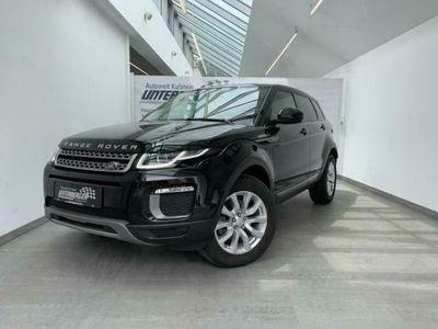 gebraucht Land Rover Range Rover evoque ALLRAD/