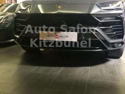 gebraucht Lamborghini Urus // new//full