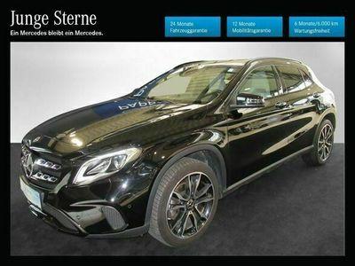 gebraucht Mercedes GLA200 d 4MATIC Aut. *Urban Line *Rückfahrka...