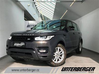 gebraucht Land Rover Range Rover Sport 3,0 TDV6 HSE SUV / Geländewagen,