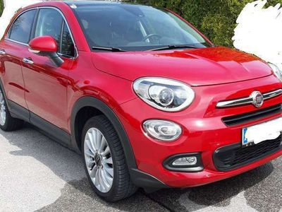 gebraucht Fiat 500X 1,4 Multi-Air2 Turbo 140 City Look Lounge DCT