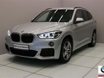gebraucht BMW X1 sDrive18d M Sport Aut. SUV / Geländewagen,