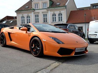 gebraucht Lamborghini Gallardo LP560-4 Spyder