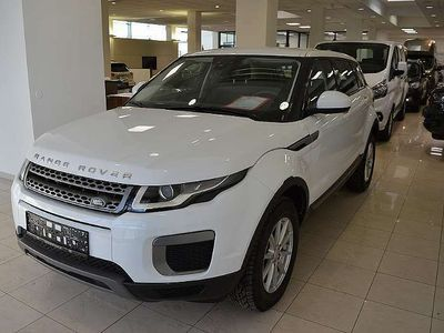 gebraucht Land Rover Range Rover evoque Pure 2,0 TD4 e-Capability