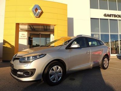 gebraucht Renault Mégane GrandTour Success Energy TCe 115