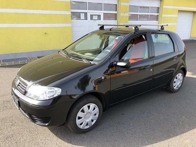gebraucht Fiat Punto 1,2 - Privatverkauf - mit Pickerl! Limousine