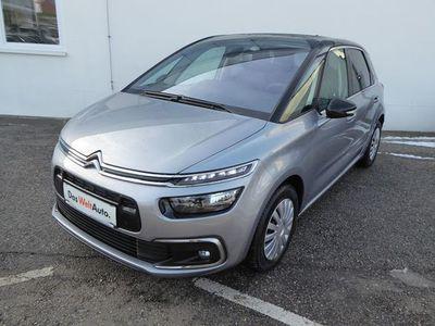 gebraucht Citroën C4 Picasso PureTech 130 S&S Feel Edition