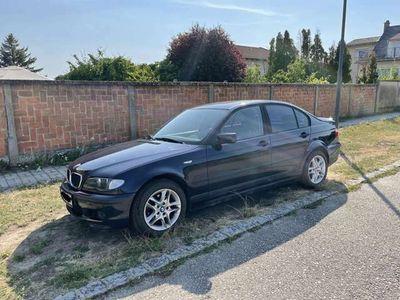 gebraucht BMW 316 3er-Reihe (E46) Österreich-Paket