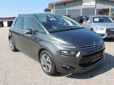 gebraucht Citroën C4 Picasso BlueHDi 150 EAT6 Exclusive Aut.