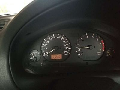 gebraucht Mitsubishi Carisma Limousine