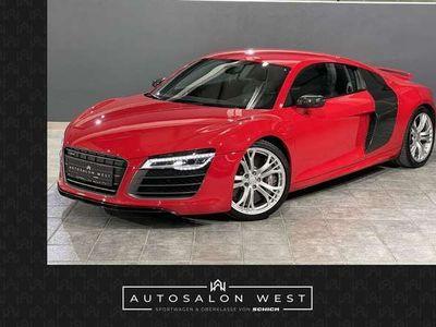 gebraucht Audi R8 Coupé V10 Plus quattro S-tronic