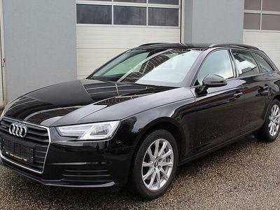 gebraucht Audi A4 Avant 2,0 TDI quattro Design S-tronic