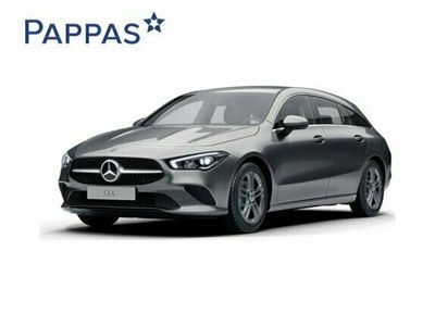 gebraucht Mercedes CLA180 Shooting Brake d