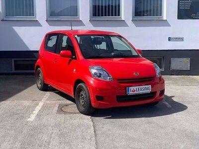 gebraucht Daihatsu Sirion 1,0 Top PICKERL NEU Klein-/ Kompaktwagen