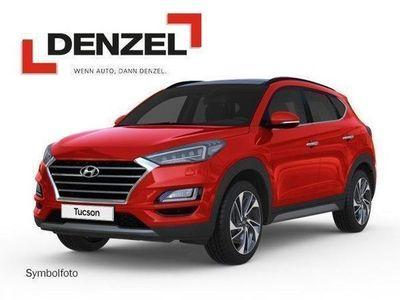 gebraucht Hyundai Tucson 1,6 CRDi 4WD MT GLS