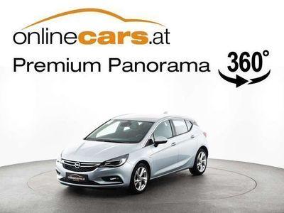 gebraucht Opel Astra 6 CDTI Aut. NAVI SCHNÄPPCHEN Limousine,