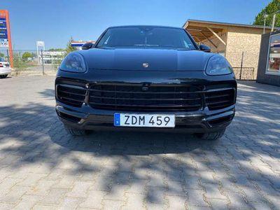 gebraucht Porsche Cayenne S Cayenne3