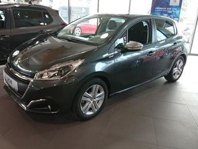 used Peugeot 208 Style 1,2 PureTech 82