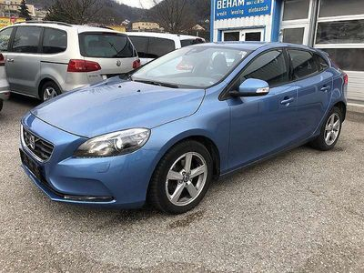 brugt Volvo V40 D2 Kinetic Xenon-PDC