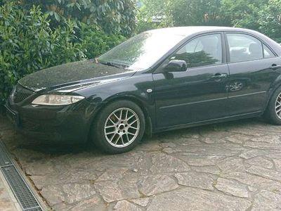gebraucht Mazda 6 2.0i gg Limousine