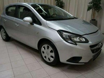 gebraucht Opel Corsa 1,2 Ecotec Edition*53.267 Km*Voll Fahrbere