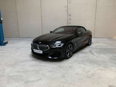 gebraucht BMW 840 xdrive Cabrio (G14) Aut. M-Paket NP 139.181 €