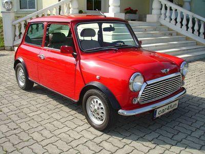brugt Mini Cooper Limousine