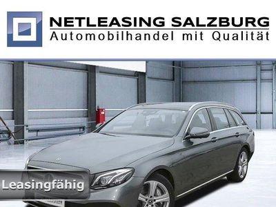 used Mercedes E350 E-KlasseT Avantgarde 4MATIC Aut. Kombi / Family Van,