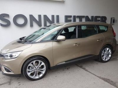 used Renault Grand Scénic Intens Energy dCi 110