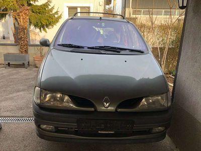 gebraucht Renault Scénic 1,9 DTI Kombi / Family Van