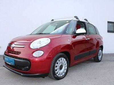 gebraucht Fiat 500L 1,3 Multijet II 85 Start&Stop Easy