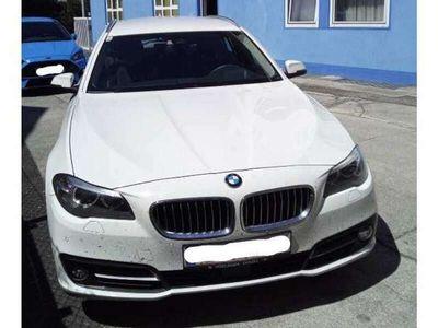 gebraucht BMW 530 5er-Reihe Kombi Allrad Diesel (F11 LCI) xDrive Ö