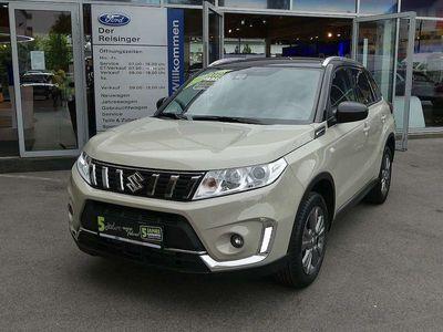 gebraucht Suzuki Vitara 1,4 DITC ALLGRIP shine SUV / Geländewagen