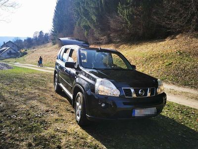 gebraucht Nissan X-Trail 4x4 2,0 dCi Aut SUV / Geländewagen