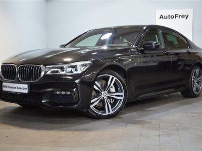 BMW 7-Series Gebrauchtwagen - 539 Günstige 7-Series zum Verkauf