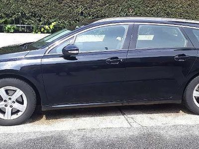 gebraucht Peugeot 508 SW PROF.LINE 140HDI Pickerl NEU + 4 Winterreifen Kombi / Family Van