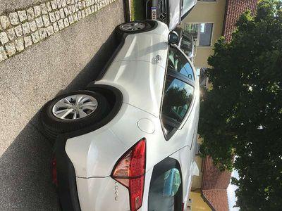 gebraucht Honda HR-V 1,5 i-VTEC Elegance CVT SUV / Geländewagen