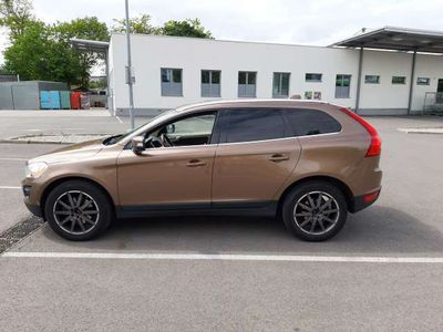 used Volvo XC60 D5 AWD Summum Geartronic