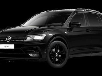 gebraucht VW Tiguan Sky TDI SCR 4MOTION DSG