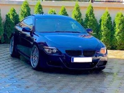 gebraucht BMW 635 6er-Reihe Coupé Diesel (E63) Aut.