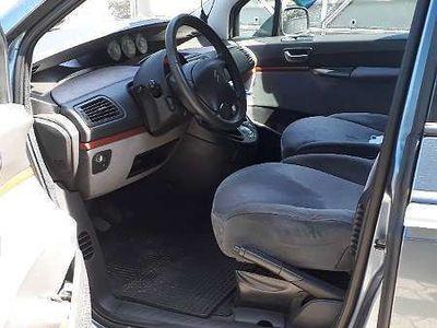 gebraucht Citroën C8 Kombi / Family Van