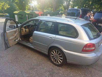 gebraucht Jaguar X-type PICKERL 2.2 diesel Kombi / Family Van