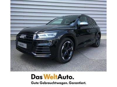 gebraucht Audi SQ5 Q5TDI quattro Kombi / Family Van,